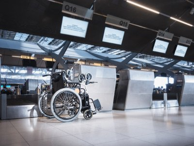 GRAN CANARIA ACCESSIBILE IN CARROZZINA
