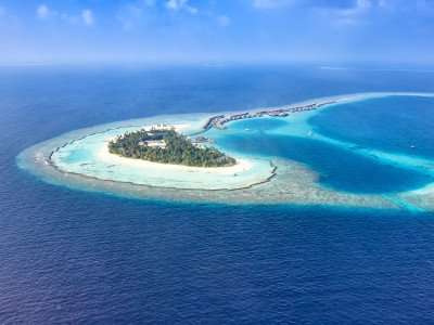 OFFERTA FLASH MALDIVE LUX