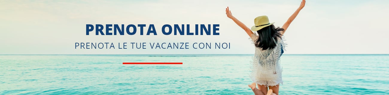 LILIAN TRAVEL: Prenota on line